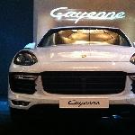 New Porsche Cayenne dan 911 Targa 4S Hadir di Indonesia