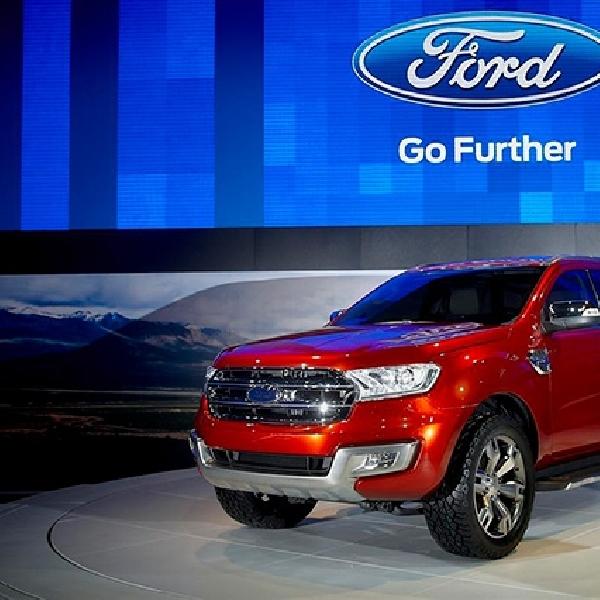 3 Senjata Baru Ford Indonesia Tahun Ini