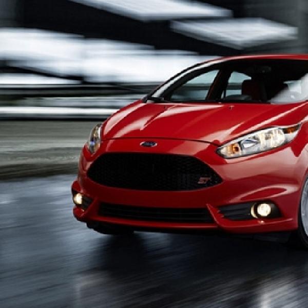 Ford Sedang Kembangkan Fiesta RS