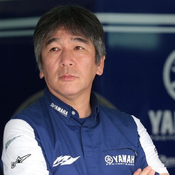 Bos Yamaha Sesumbar Tahun 2015 Rossi atau Lorenzo Juara Dunia