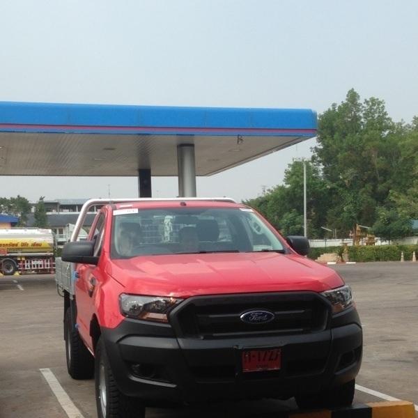 Ford Siapkan Ranger Single Kabin Untuk Pasar ASEAN