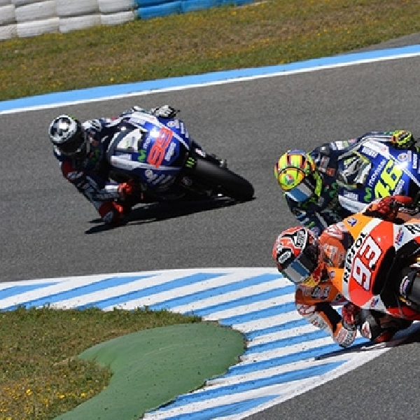 MotoGP Akan Digelar di India?