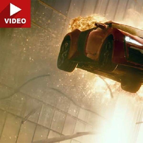 Bersiaplah Film Furious 7 akan Dirilis 3 April 2015