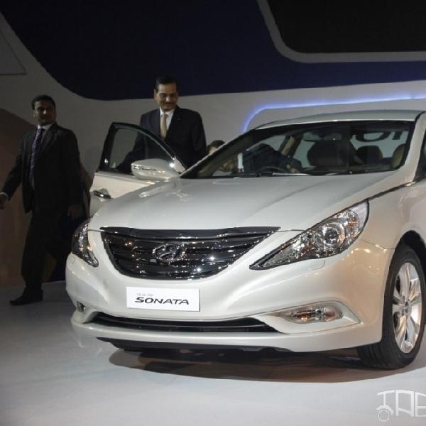 Hyundai Hentikan Penjualan di India