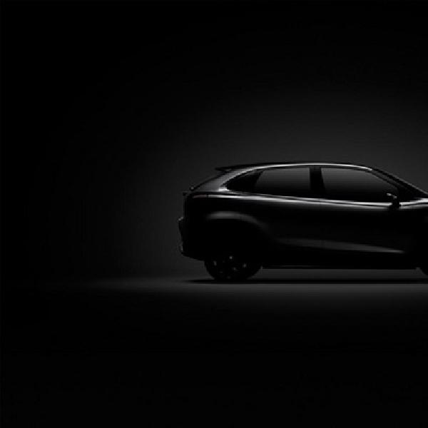 Suzuki Goda 2 Mobil Konsep di Geneva Motor Show