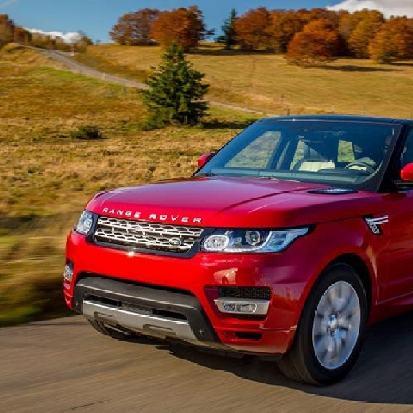 3 Varian Jaguar Land Rover Muncul Difilm James Bond