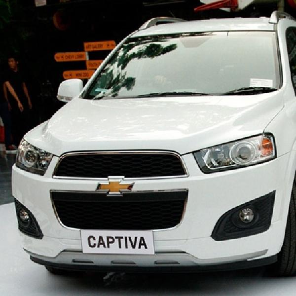 Panduan Membeli Mobil SUV di Perkotaan