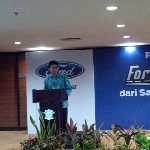 Ford Motor Indonesia Kembali Helat Driving Skill for Life