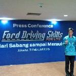 Ford Motor Indonesia Masih Belum Tahu Ada IIMS dan GIIAS