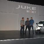 Nissan Juke Baru Tampil Lebih Stylish