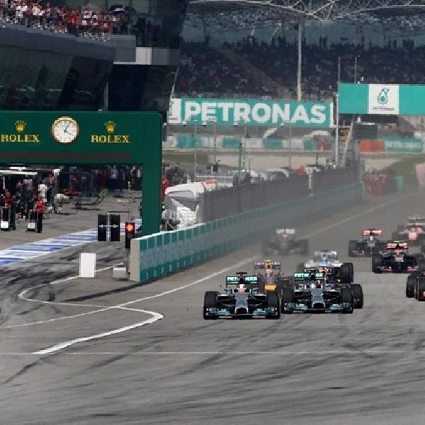 Sepang Ingin Perpanjang Kontrak Dengan F1