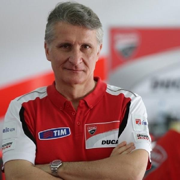 Ducati Tantang Kedua Pebalapnya untuk Menangkan Lomba