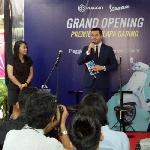 PT Piaggio Indonesia Resmikan Dealer Terbaru