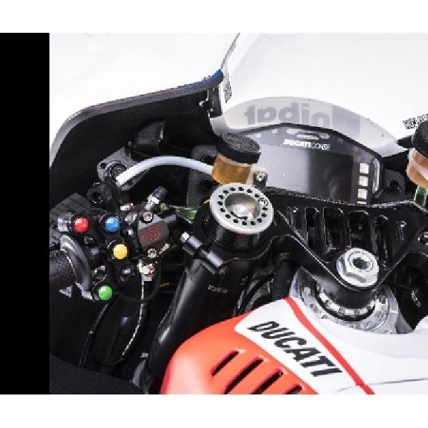 Ducati Luncurkan Motor Baru untuk MotoGP 2015