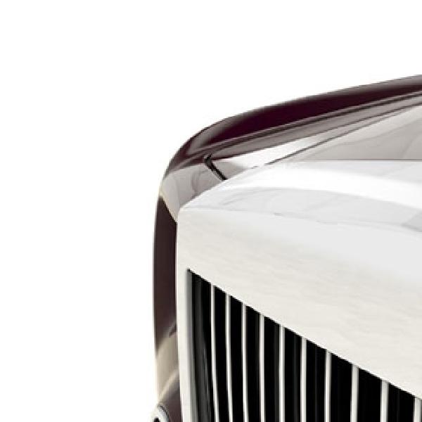 Rolls Royce Tengah Siapkan Model Baru