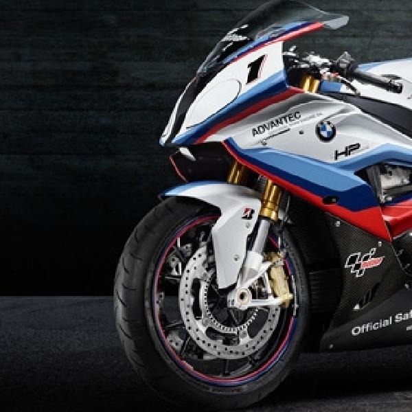 BMW S1000RR Juga Jadi Safety Bike MotoGP 2015