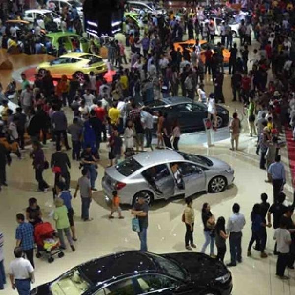 Konsumen Otomotif di Indonesia Makin Pintar