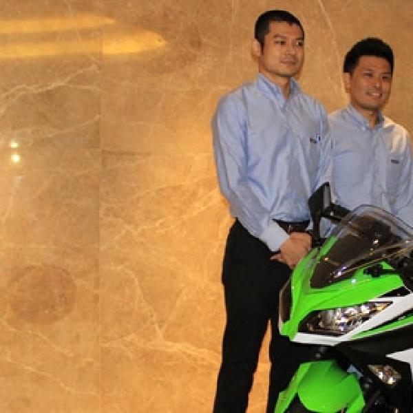 Surprise! Kawasaki Rilis Dua Model Terbatas
