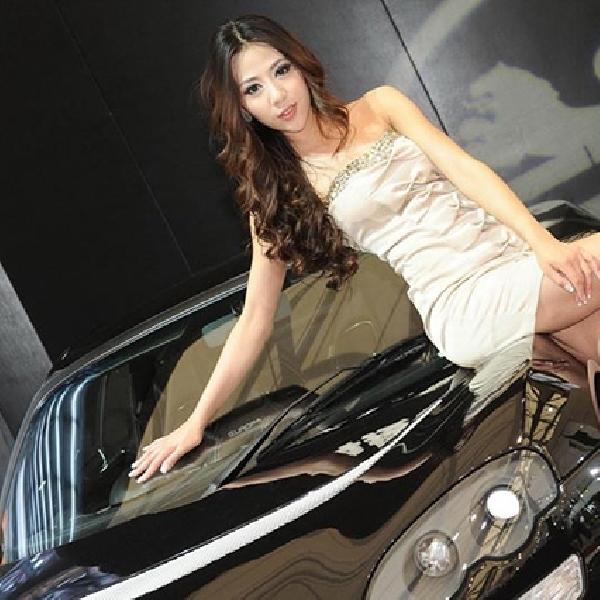 Shanghai Motor Show Tak Akan Lagi Diisi Model-Model Seksi