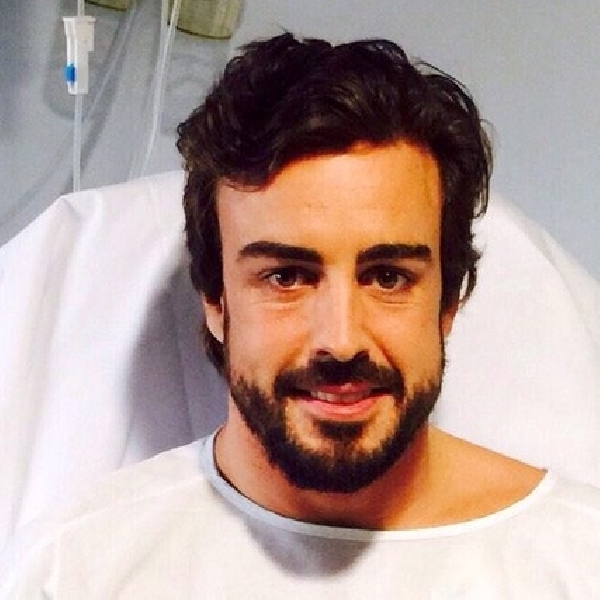 Cedera Alonso Ternyata Serius