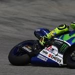 Rossi Cemas Lihat Perkembangan Ducati