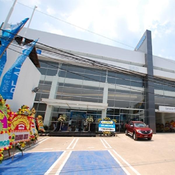 Mazda Motor Indonesia Sedang Persiapkan Dealer Baru