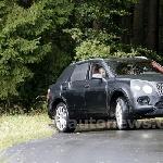 Mobil Pertama SUV Rolls-Royce akan Diberi Nama Cullinan