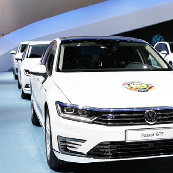Selamat! Volkswagen Sabet Car of The Year 2015