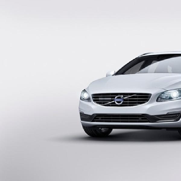 Volvo Luncurkan V60 D5 di Geneva Motor Show
