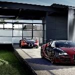 Menelisik Karya Seni Edisi Terakhir Bugatti Veyron