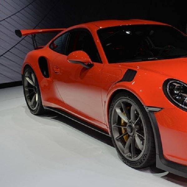 Indonesia akan Kedatangan Dua Model Baru Porsche