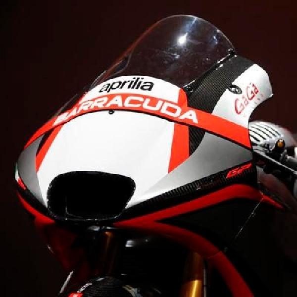 Aprilia MotoGP Luncurkan Desain Motor Baru