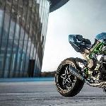 Ninja R2, Motor Baru Kawasaki yang Kembali Pakai Supercharged