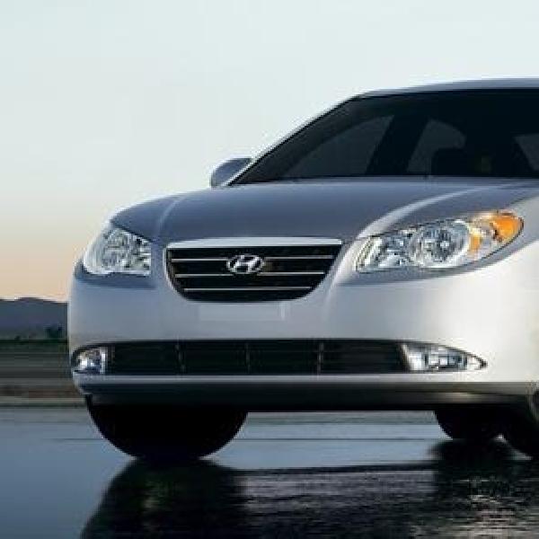 Masalah Power Stering, Hyundai Tarik Elantra