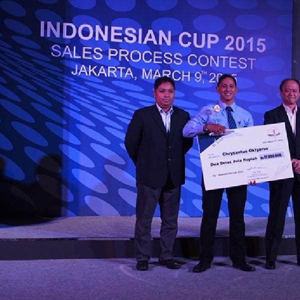 Indonesia Cup 2015, Kompetisi Mazda untuk Mendorong Kepuasan Pelanggan