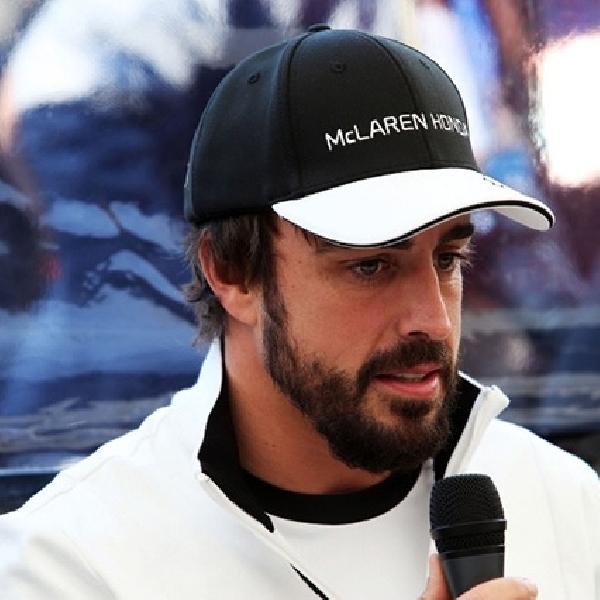 Alonso Kecewa Absen Seri Pembuka F1