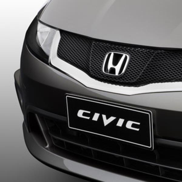 Generasi Baru Honda Civic Adopsi Turbocharged