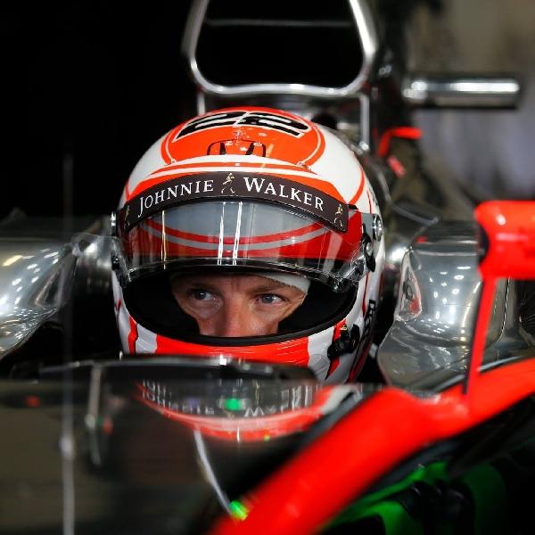 Perdana 2015, McLaren Honda Siap Jalani Balapan F1