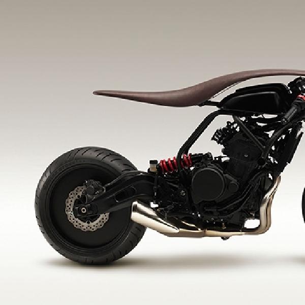 Ini Bentuk Asli Yamaha Root