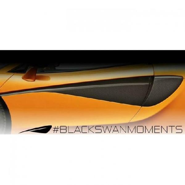 McLaren Bocorkan Tampilan Pintu Sport Series