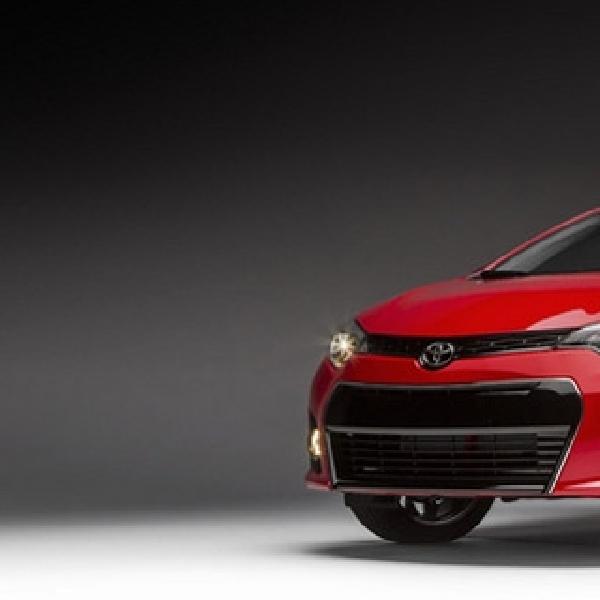 Toyota Jadi Sponsor Olimpiade Sampai Tahun 2024