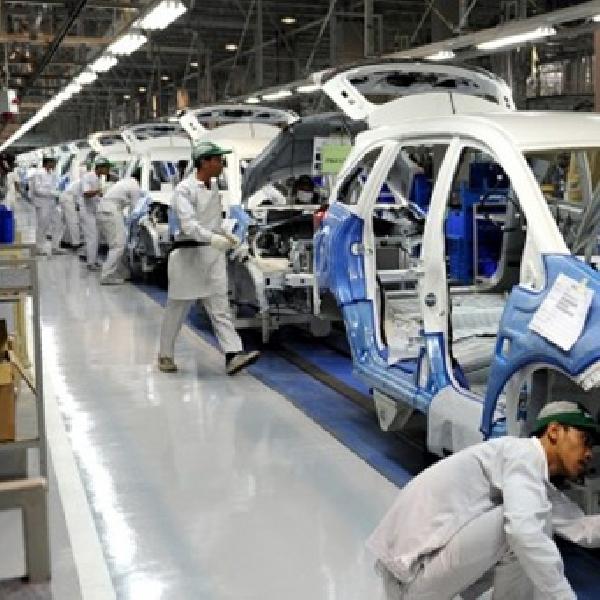 Kemenperin Tekankan Kebutuhan Bahan Baku Indsutri Otomotif