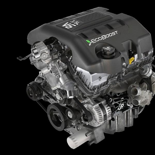 Ford Capai Produksi EcoBoost Sebanyak 5 juta Uni