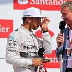 David Coulthard Sebut Hamilton dan Rosberg Main Mata