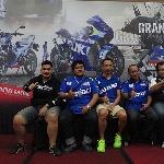 Test Rider Tim Suzuki Latih Pembalap Indonesia