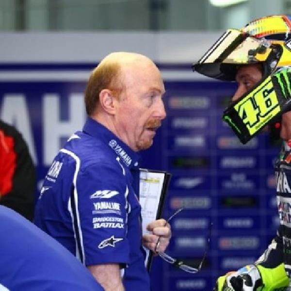 Galbusera: Rossi Berpeluang Juara Dunia Musim Ini