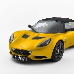 Lotus Elise 20th Anniversary Edition Pakai Paket Aksesoris Khusus