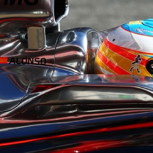 Alonso Mulai Ingat Apa yang Membuatnya Kecelakaan