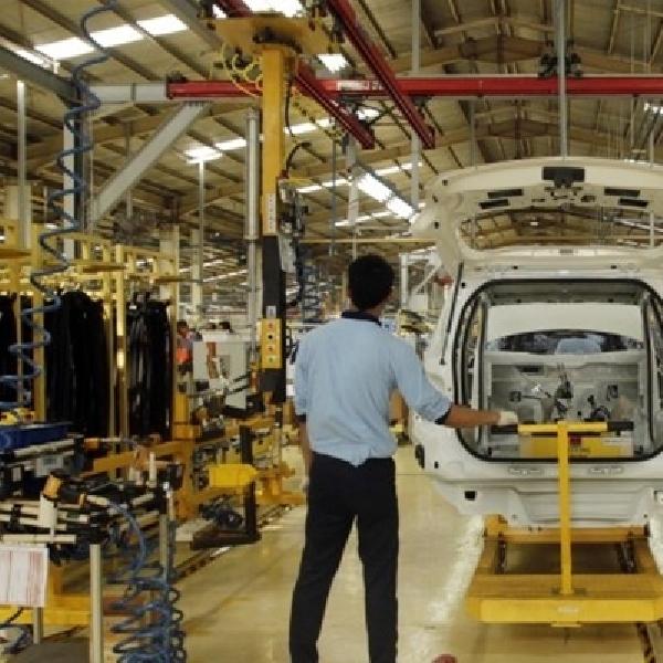 General Motor Akan Bangun Generasi Baru Chevy Cruze di Meksiko