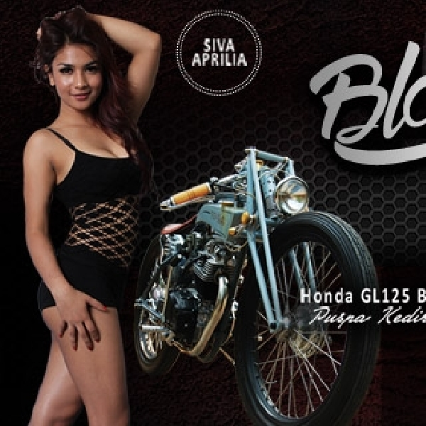 Yuk Ikutan BlackShot Challenge Ride The Beauty